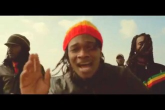Raging Fyah – Barriers
