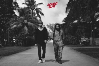 Gentleman & Ky-Mani Marley – Simmer Down ft. Marcia Griffiths
